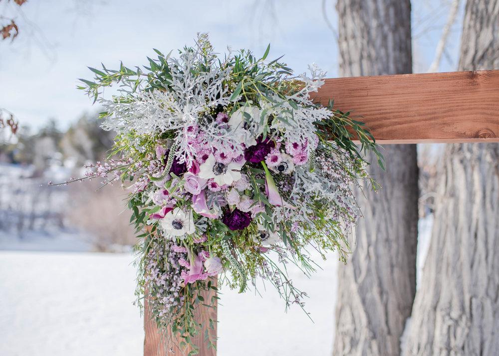 wedding dress barn weddings, Chama, NM flowers.jpg