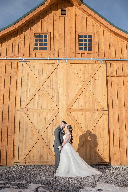 winter wedding dresses at barn.jpg