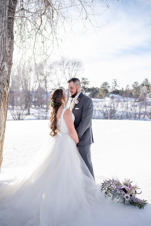 winter wedding, Log River Ranch.jpg