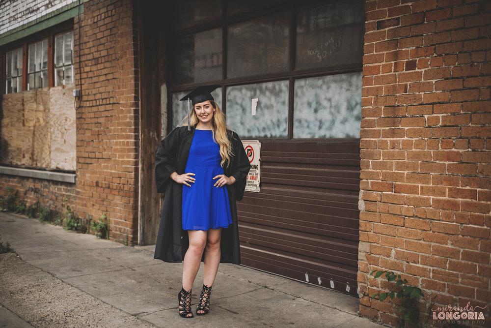 Meagan Dixon | Class of 2018