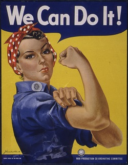 ROSIE THE RIVETER CURRICULUM GUIDE