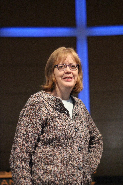 Martha McDanel - Children's/Elder Ministriesmartha@wdmcc.org