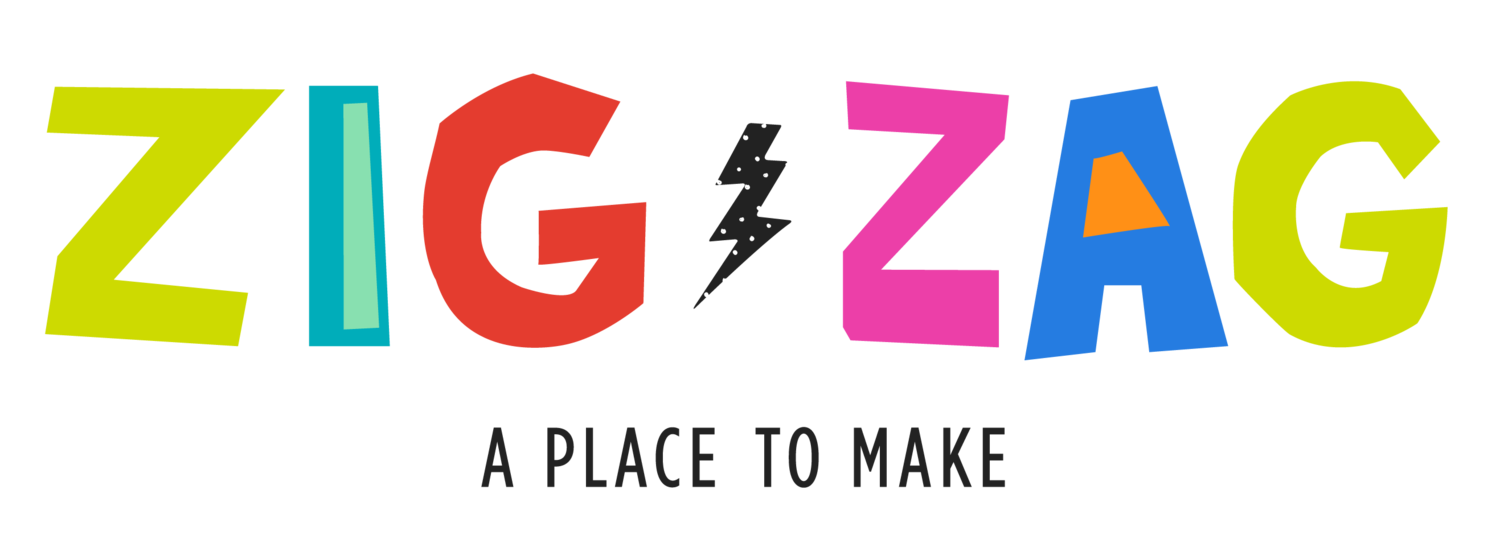 Zig Zag | A Place To Make
