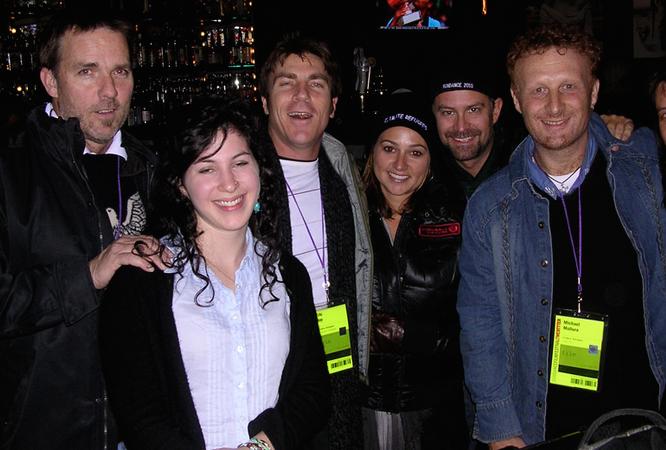 Mollura Climate Refugees gang at Sundance .png
