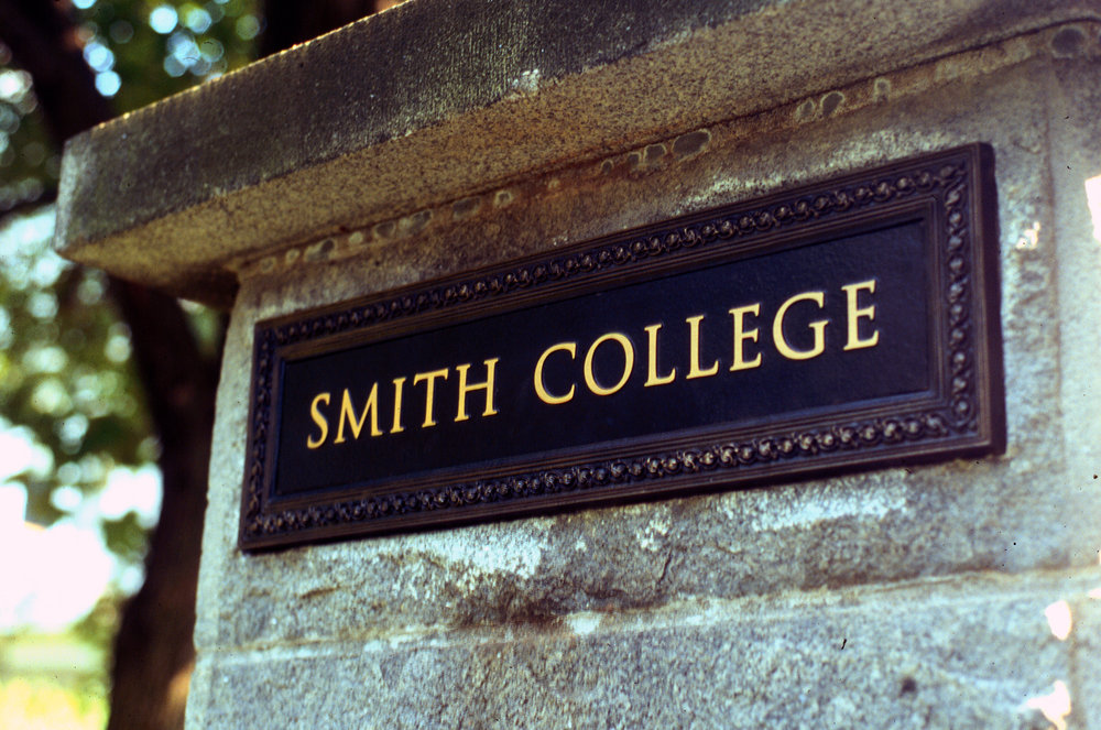 Smith College Sign.jpg