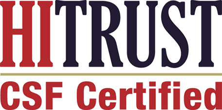 - RxCompanion™, has earned Certified status for information security by the Health Information Trust (HITRUST) Alliance. With the HITRUST CSF Certified Status, the SinfoníaRx MTM solution meets key healthcare regulations and requirements for protecting and securing sensitive private healthcare information.
