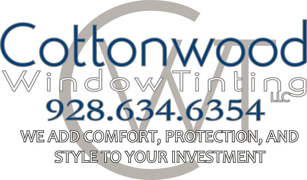 Cottonwood Window Tinting