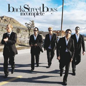 INCOMPLETE Backstreet Boys