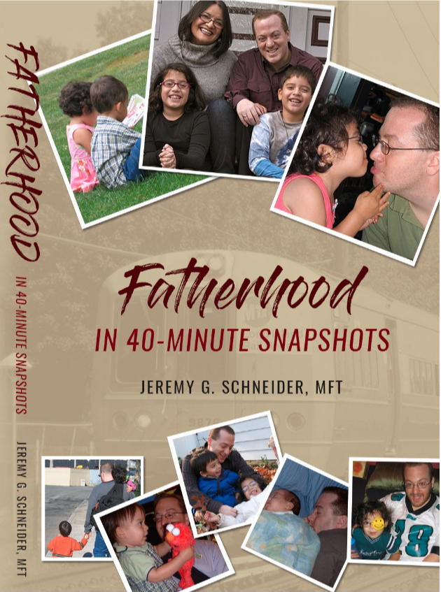 Fatherhood in 40-Minute Snapshots Cover.png