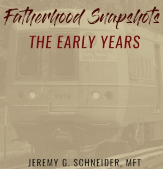 The Early Years - This generation of men is undergoing a comprehensive overhaul of what it means to be a father, a Dad.Involved Dads make a significantly more positive impact on their children's lives in terms of education, life satisfaction and much more.The Early Years explores Jeremy's experiences as an involved Dad through his wonderful ability to bring the reader into his family to share the challenges and joys of modern parenting.