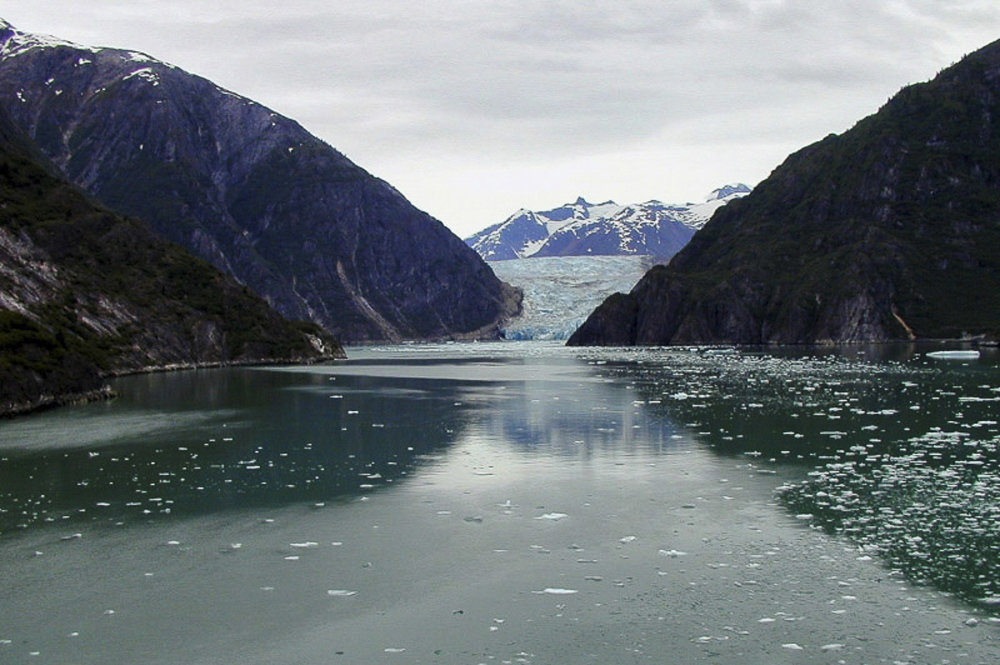 Alaska ➤