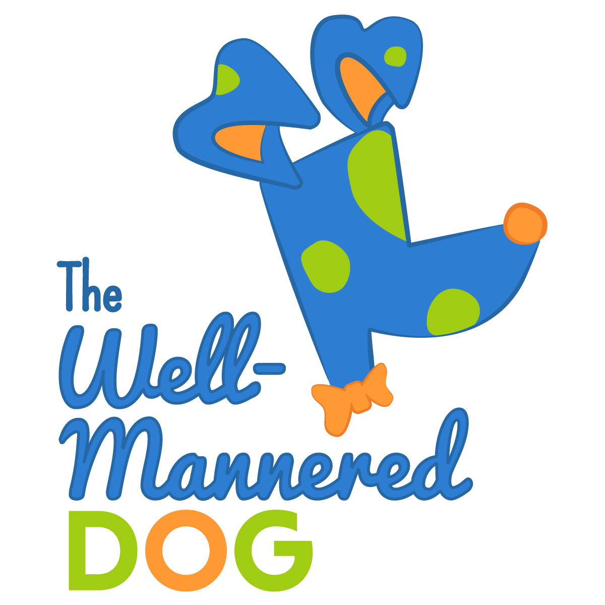 The Well-Mannered Dog, LLC/ dog training eugene oregon/positive dog training/training methods