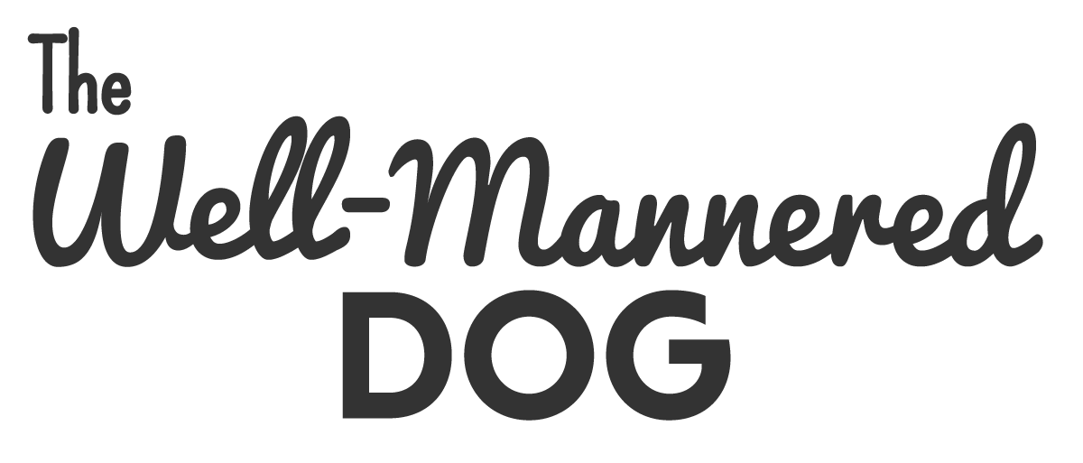 The Well-Mannered Dog, LLC/ Dog training/ Puppy Classes/ eugene oregon/positive reinforcement/behavior/obedience