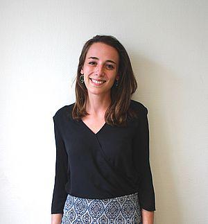 Amélie BECKER - Formation universitaire :Master 1 - Droit des affaires et fiscalité (Université Paris-Dauphine)A obtenu le CRFPA en parallèle du Master 214Rôle au sein de l'association :Pôle InitiativeAfficher le CV