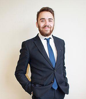 Vianney CONTE BOURGES - Formation universitaire :Master 1 - Droit des affaires et fiscalité (Université Paris-Dauphine)Rôle au sein de l'association :Pôle VisibilitéAfficher le CV