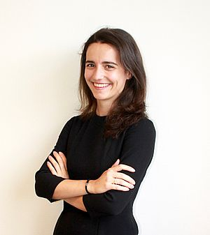 Marie-Alix DANTON - Formation universitaire :Master 1 - Droit des affaires et fiscalité (Université Paris-Dauphine)A obtenu le CRFPA en parallèle du Master 214Rôle au sein de l'association :Co-PrésidenteAfficher le CV