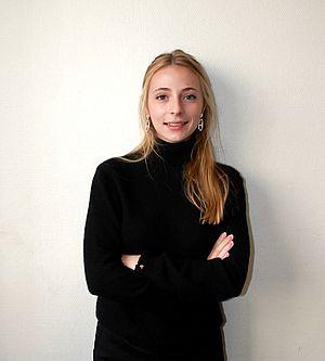 Victoire DE MAILLARD - Formation universitaire :Master 1 - Droit des affaires et fiscalité (Université Paris-Dauphine)Rôle au sein de l'association :Co-Responsable Pôle Conférences