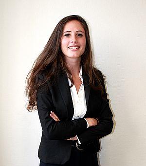 Roxane DEBUSE - Formation universitaire :Master 1 - Droit des affaires et fiscalité (Université Paris-Dauphine)A obtenu le CRFPA en parallèle du Master 214Rôle au sein de l'association :Co-Responsable Pôle ConférencesAfficher le CV