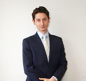 Hugo KERBIB - Formation universitaire :Master 1 - Droit des affaires et fiscalité (Université Paris-Dauphine)Rôle au sein de l'association :Co-PrésidentAfficher le CV