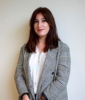 Lisa MENETRIER - Formation universitaire :Master 1 - Droit des affaires (Université d'Aix-Marseille)Rôle au sein de l'association :Pôle Visibilité
