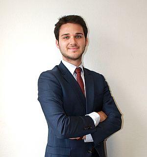 Julien WILLEMOT - Formation universitaire :Master 1 - Droit des affaires et fiscalité (Université Paris-Dauphine)A obtenu le CRFPA en parallèle du Master 214Rôle au sein de l'association :Pôle InitiativeAfficher le CV