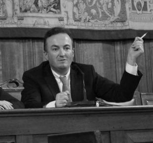 Droit pénal des affaires - Renaud SALOMONAvocat général à la Cour de cassation
