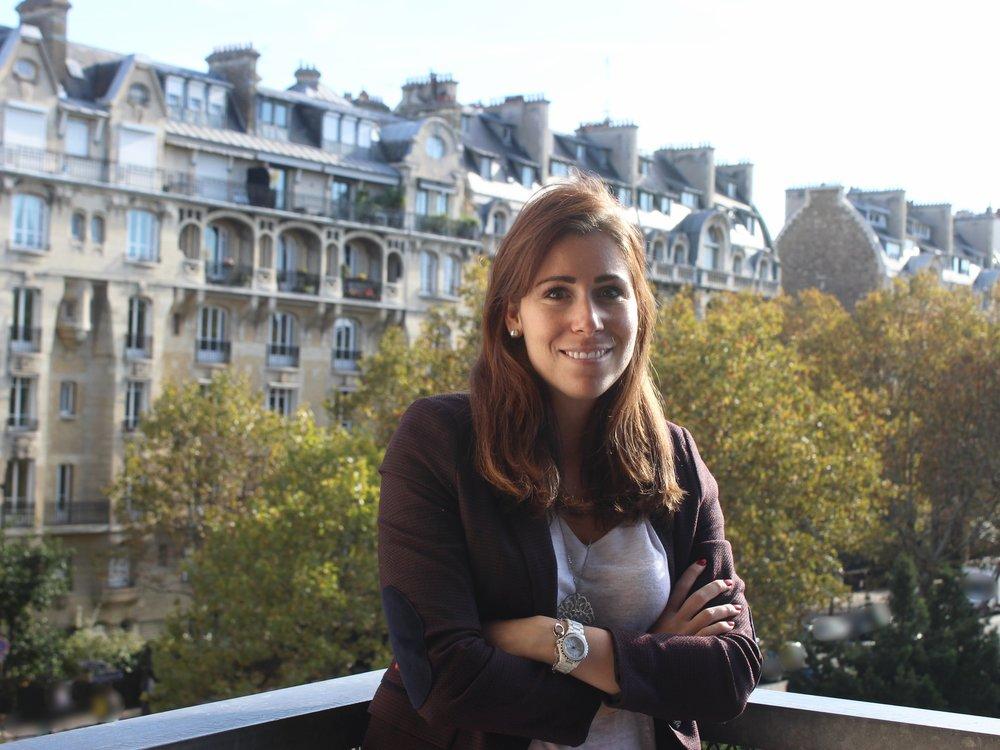 Julie BERMOND - Formation universitaire :Master 1 - Droit des affaires (Université Paris II - Panthéon-Assas)Rôle au sein de l'association :Pôle VisibilitéAfficher le CV