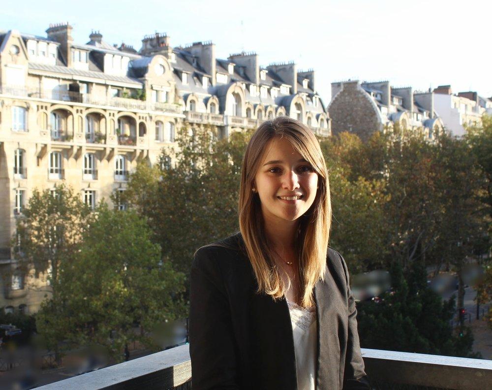Emma BONNEFOI - Formation universitaire :A obtenu le CRFPA en parallèle du Master 214Master 1 - Droit de l'entreprise (Université de Montpellier)Rôle au sein de l'association :Pôle VisibilitéAfficher le CV
