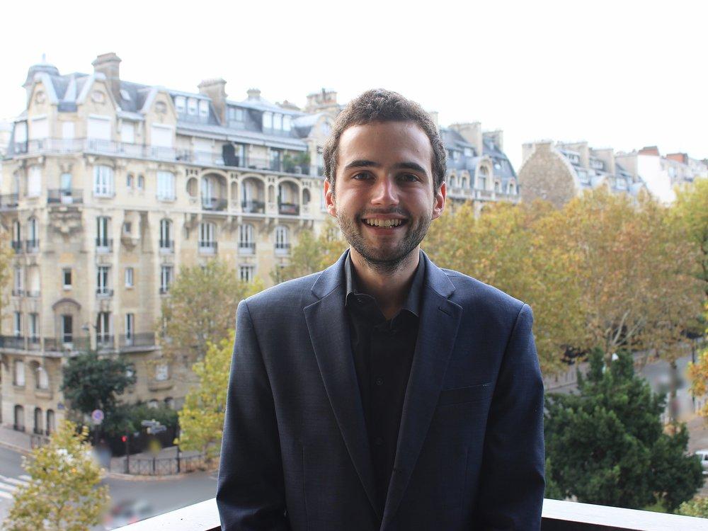 Sylvain BOUCTOT - Formation universitaire :A obtenu le CRFPA en parallèle du Master 214Master of Science (ESSEC Business school)Cursus Droit (double-diplôme)Rôle au sein de l'association :Pôle Team buildingAfficher le CV