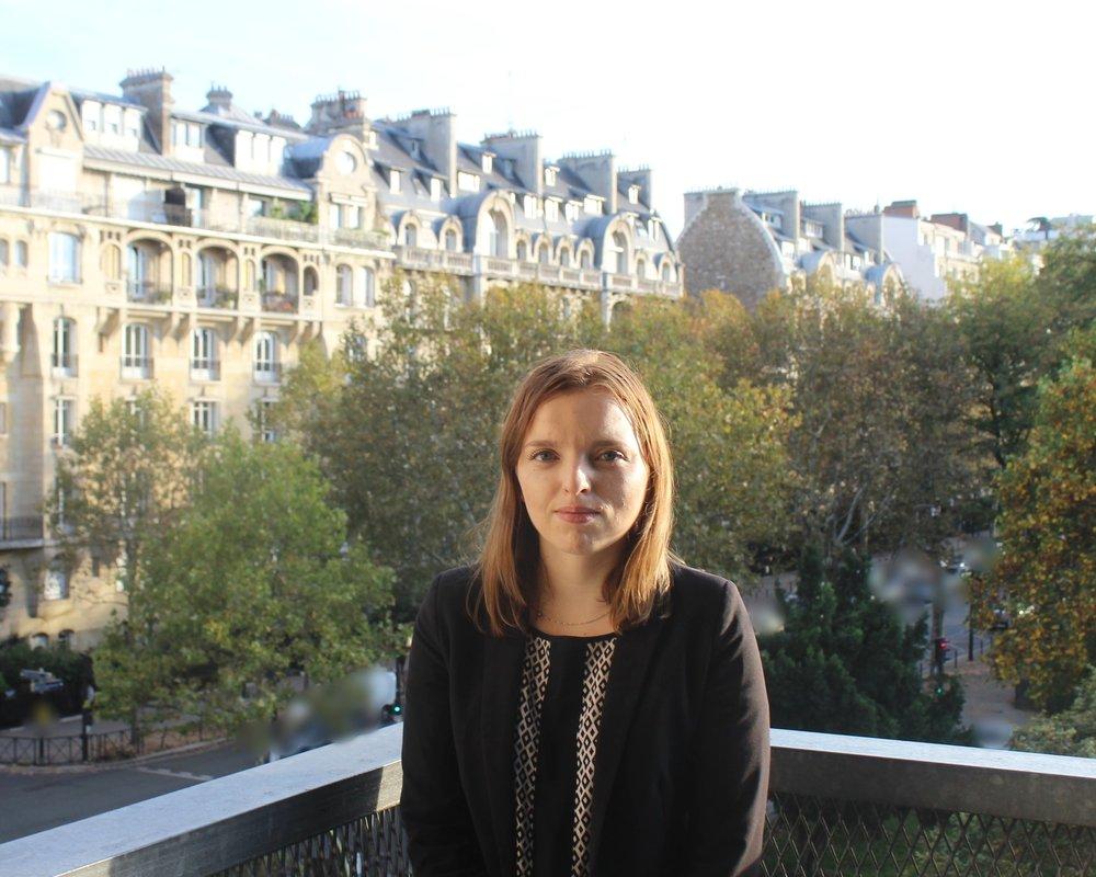 """Carole BOUTILLIER - Formation universitaire :Master 1 - Juriste d'entreprise (Université de Tours)Rôle au sein de l'association :Pôle """"20 ans""""Afficher le CV"""