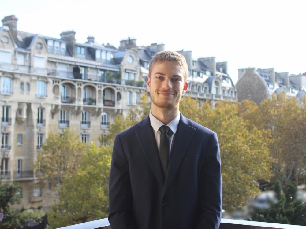 Romain BAIL - Formation universitaire :Master 1 - Droit de l'économie (Université Paris X - Nanterre)Rôle au sein de l'association :Secrétaire généralAfficher le CV