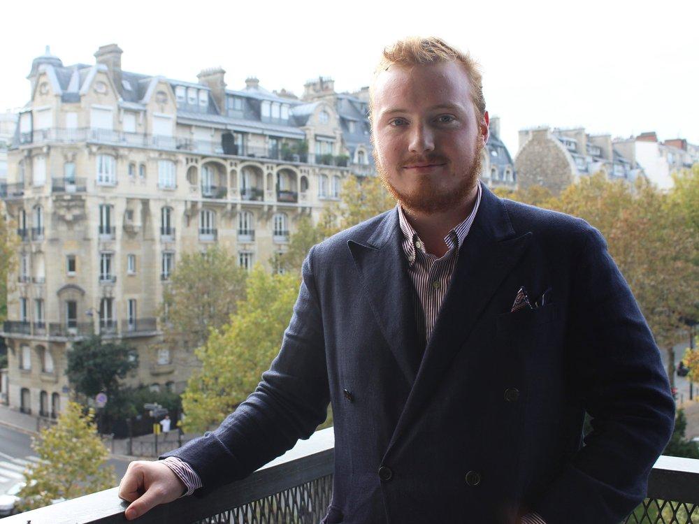 Antoine CREFF - Formation universitaire :Master 1- Droit des affaires et fiscalité (Université Paris-Dauphine)Rôle au sein de l'association :Pôle AlumniAfficher le CV