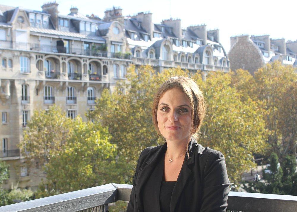 Chloé FORTIN - Formation universitaire :Master 1 - Droit des affaires (Université Paris I - La Sorbonne)Rôle au sein de l'association :Pôle AlumniAfficher le CV