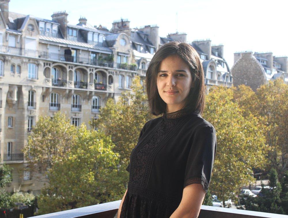 Hakima GOURARI - Formation universitaire :Master 1 - Droit des affaires (Université Aix-Marseille)Rôle au sein de l'association :Responsable Pôle PartenariatsAfficher le CV