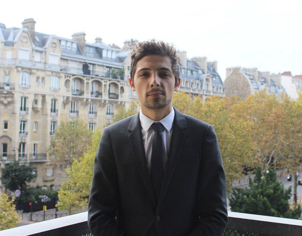 César GUILLON - Formation universitaire :Master 1 - Droit des affaires et fiscalité (Université Paris-Dauphine)Rôle au sein de l'association :Pôle PartenariatsAfficher le CV
