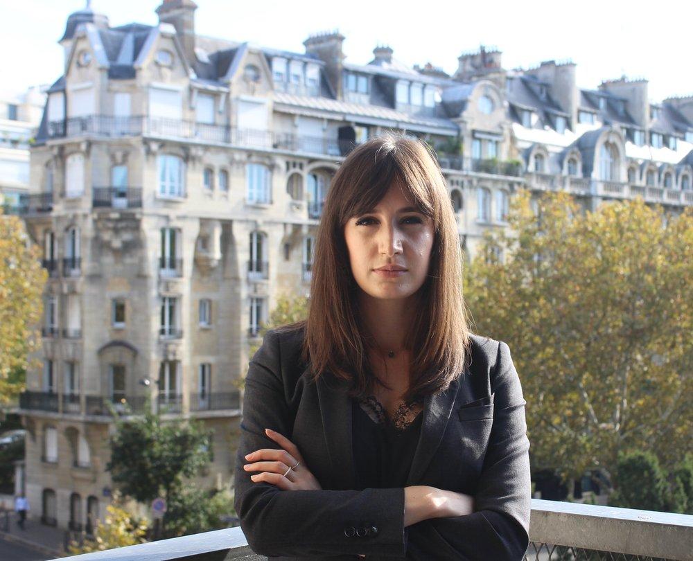 Jade HOUZÉ - Formation universitaire :Master I - Droit des affaires (Université Paris X - Nanterre)Rôle au sein de l'association :Pôle ConférencesAfficher le CV