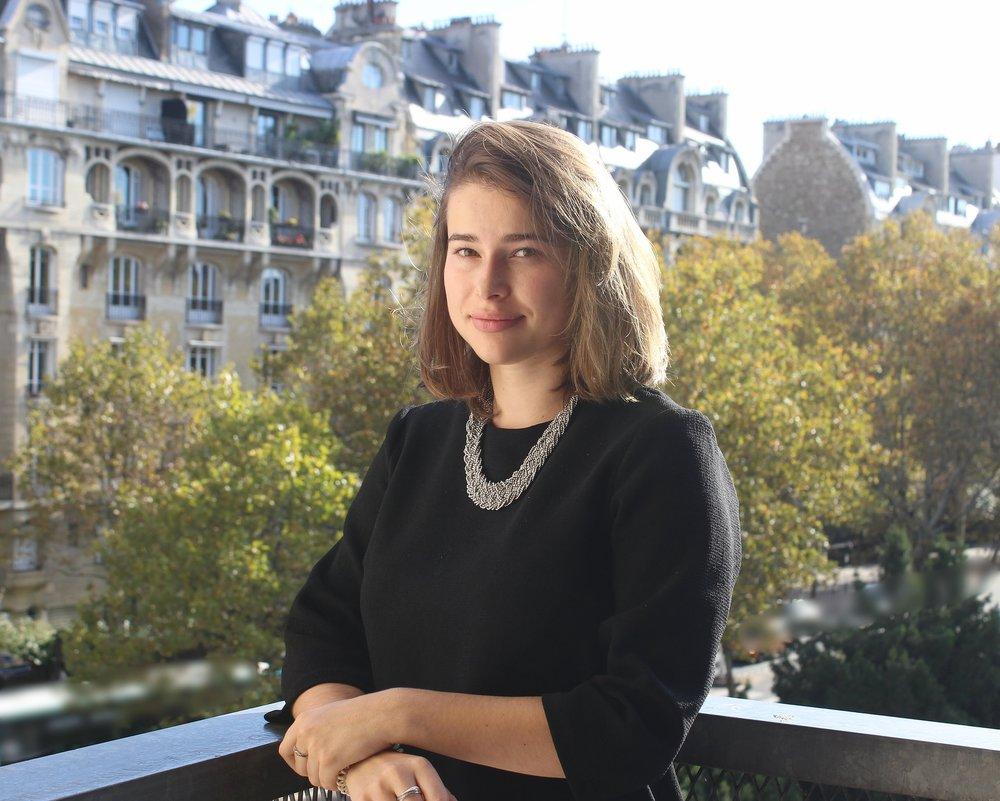 Agathe LAÎNÉ - Formation universitaire :Master 1 - Droit des affaires et fiscalité (Université Paris-Dauphine)Rôle au sein de l'association :Responsable Pôle Team buildingAfficher le CV