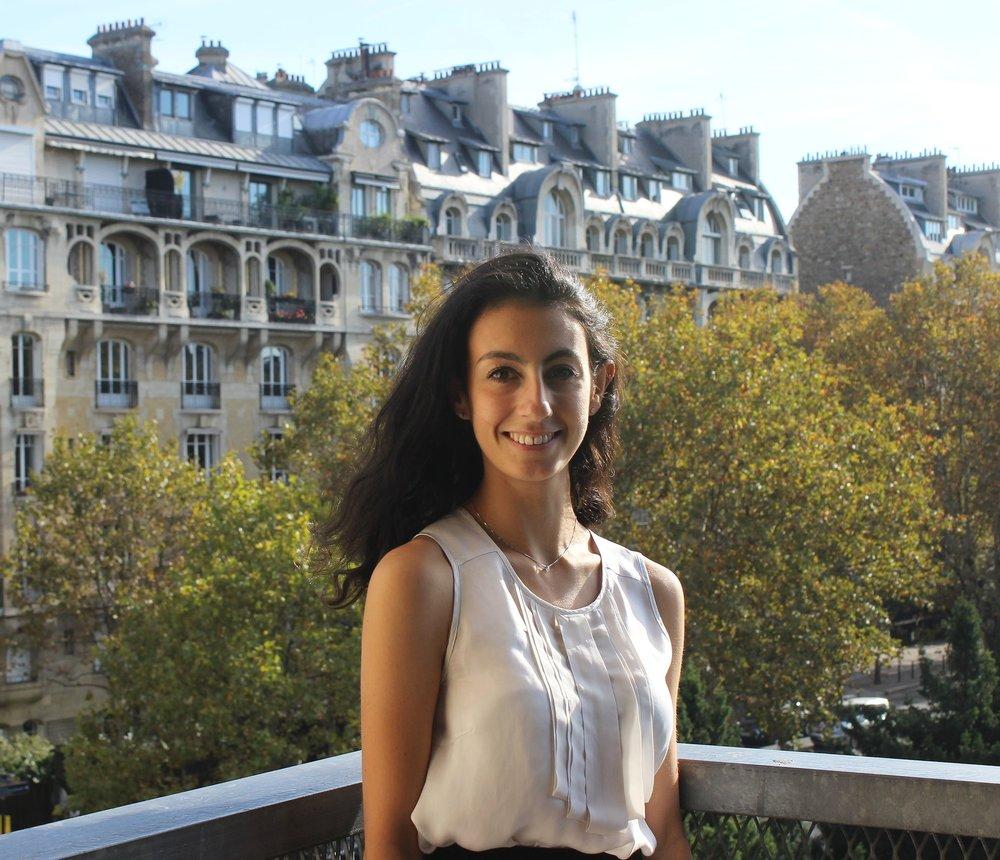 Lauren LEVY - Formation universitaire :Master 1 - Droit des affaires et fiscalité (Université Toulouse I Capitole)LLB English and French law - University of EssexRôle au sein de l'association :Vice-présidenteAfficher le CV