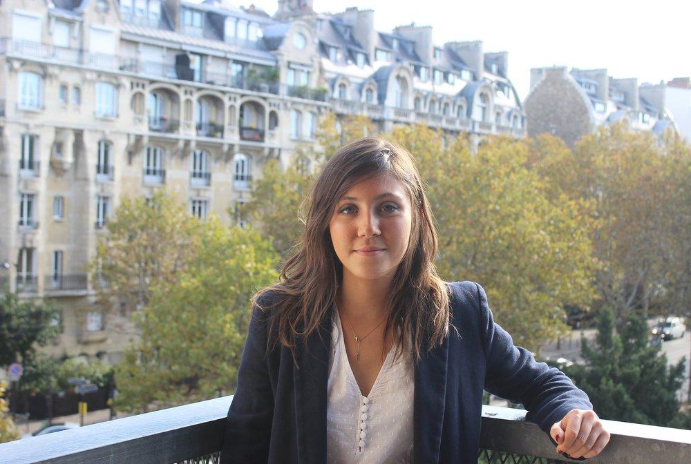 Félicie MAGNIN - Formation universitaire :Master 1 - Droit des affaires et fiscalité (Université Paris-Dauphine)Rôle au sein de l'association :Pôle AlumniAfficher le CV