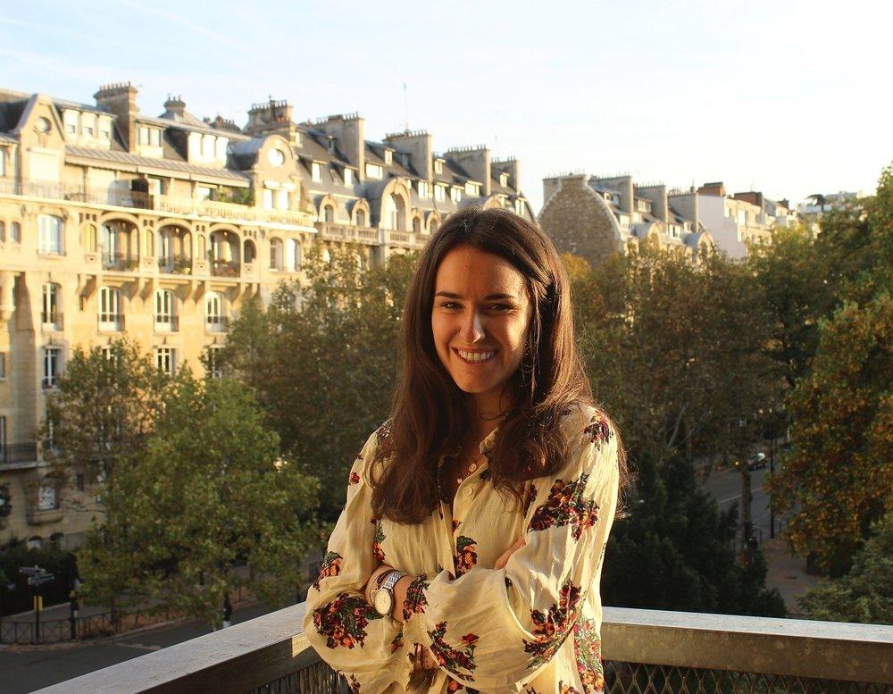 Clara TROUILLET - Formation universitaire :Elève-avocate à l'École de Formation du Barreau de ParisMaster 1 - Droit des affaires et fiscalité (Université Paris-Dauphine)Rôle au sein de l'association :Responsable Pôle VisibilitéAfficher le CV