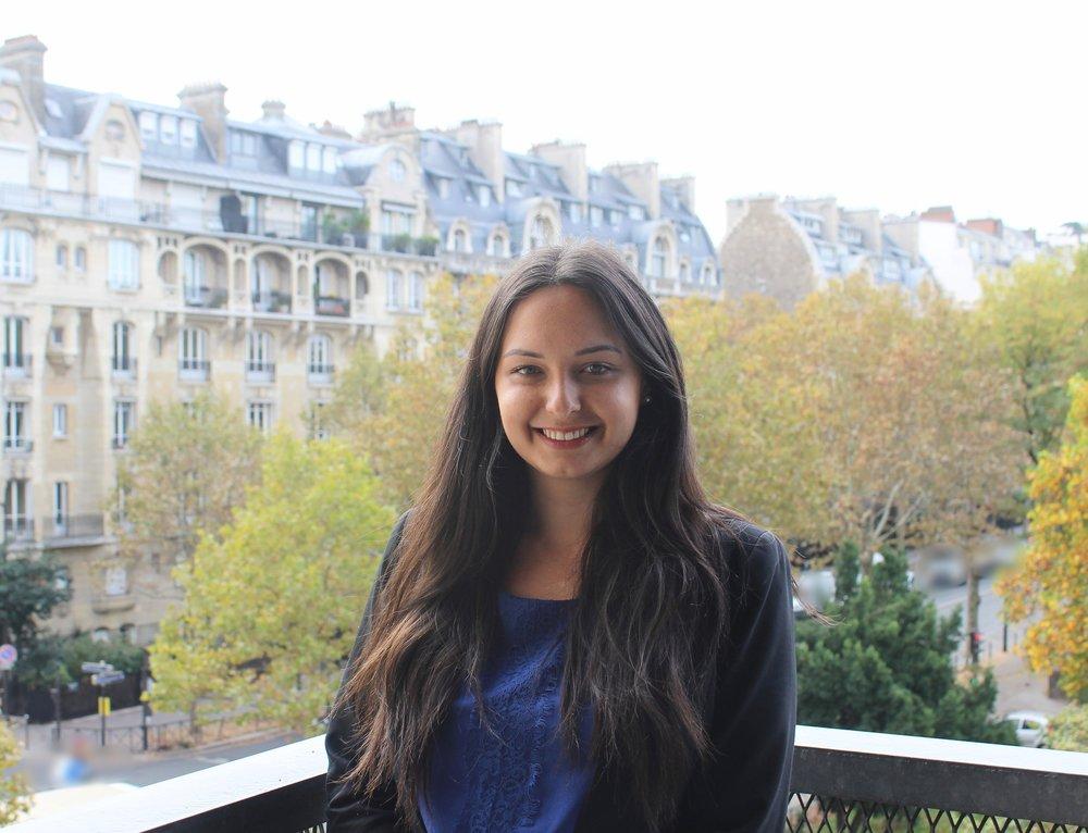 Juliette VACHET - Formation universitaire :A obtenu le CRFPA en parallèle du Master 214Master 1 - Droit des affaires et fiscalité (Université Paris-Dauphine)Rôle au sein de l'association :Pôle ConférencesAfficher le CV