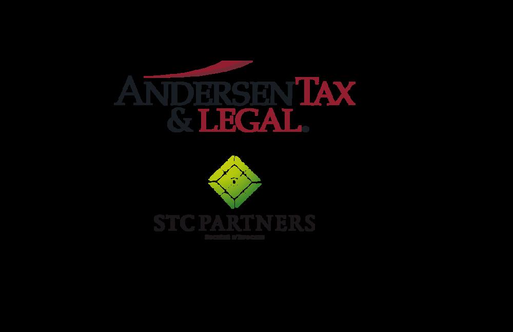 Andersen Tax & Legal / STC Partners - ANDERSEN TAX & LEGAL / STC PARTNERS défend quotidiennement les intérêts des entrepreneurs, dirigeants, actionnaires et investisseurs privés et les accompagne dans la conception et la réalisation de leurs opérations structurantes, qu'elles soient transactionnelles, organisationnelles ou d'ordre patrimonial.Composée à parité d'avocats juristes et fiscalistes, l'équipe allie une expertise juridique et fiscale, à une solide culture financière et des compétences sectorielles pointues.