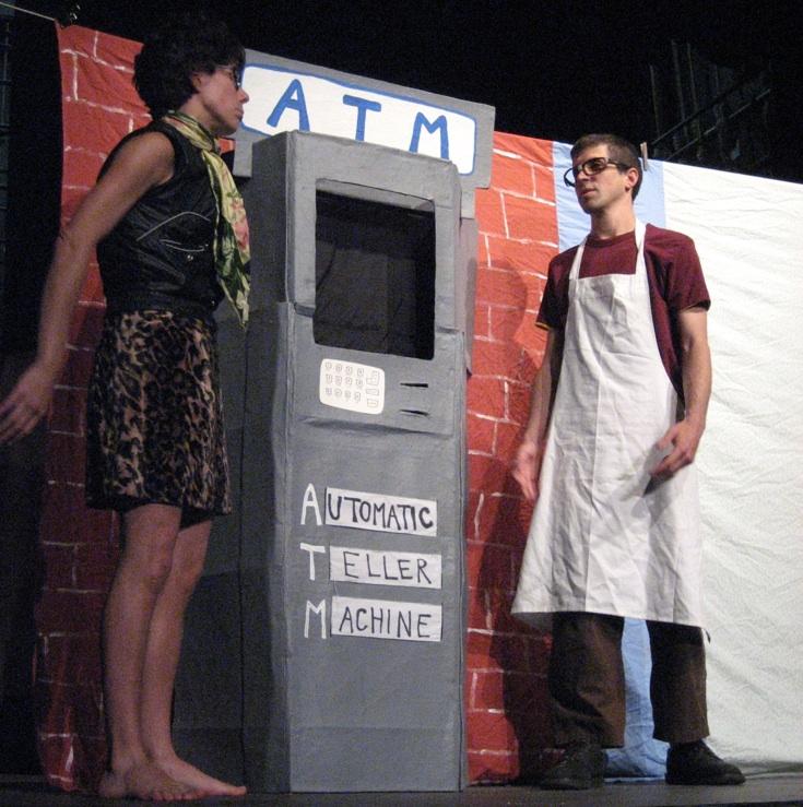 The ATM Show, 2006