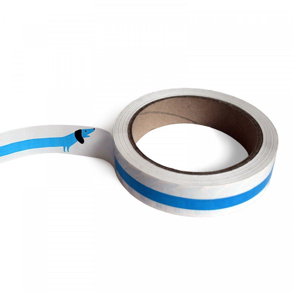 Sausage Dog Tape