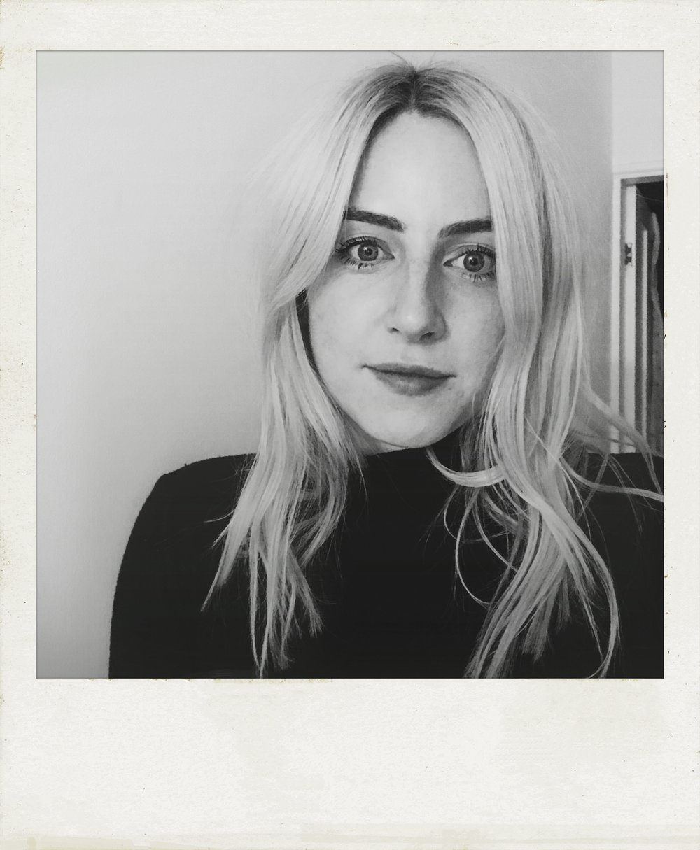 chloë Green - EDITOR OF THE WHISTLE