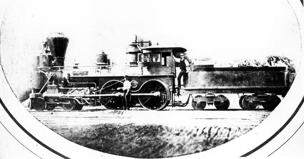 Annapolis & Elk Ridge Railroad