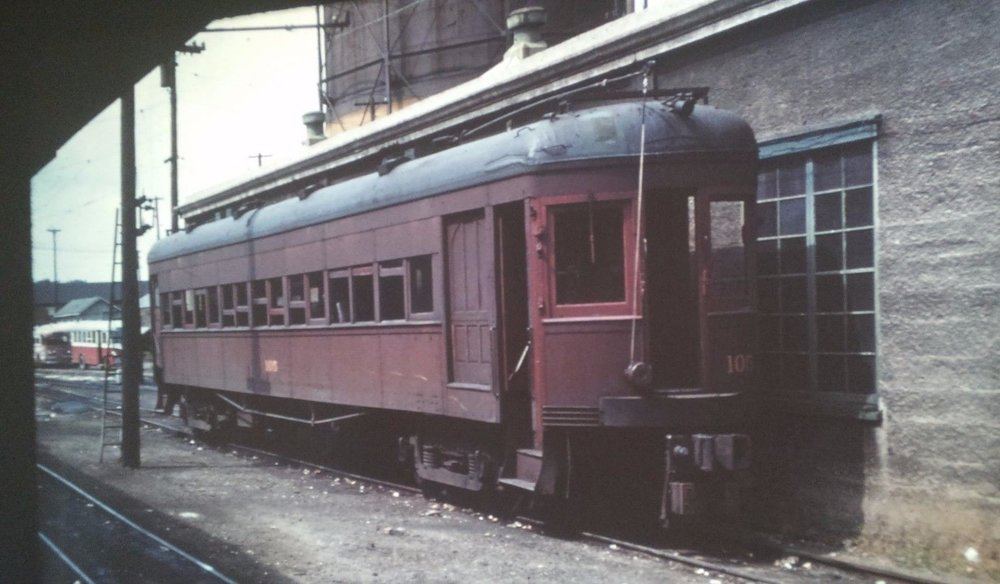 Baltimore & Annapolis Railroad Car at Bladen Street Station. Annapolis, Maryland Date: Unknown. Source: Unknown.