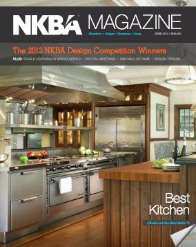 NKBA Magazine Spring 2012
