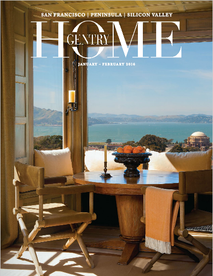 Gentry Home  January 2016