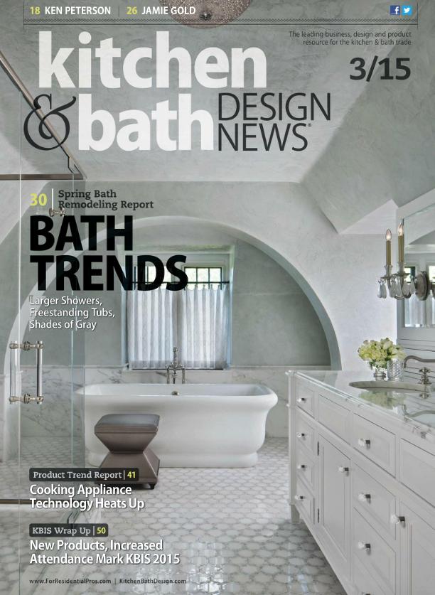 Kitchen & Bath March 2015
